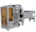 TF6540+BS5540L-PE套膜封切收缩机